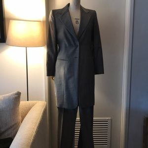 2PC WOMENS pant suit Cantatelli